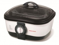 morphy richards 5 litre 1500w intellichef multi cooker slow cooker