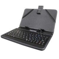 volkano keyboard series tablet cover black