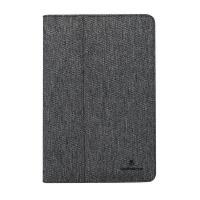 volkano shield series 7 8 tablet cover grey