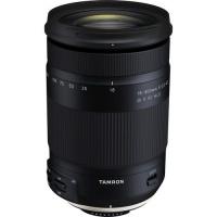 canon tamron 18 400mm 63 2 hld camera len