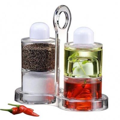 Spice Jar Dispenser Caddy