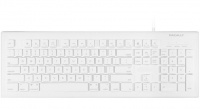 macally 103 key full size usb keyboard and optical mouse