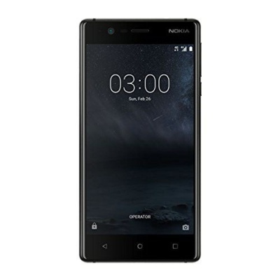 Photo of Nokia 3 VOD 16GB LTE - Tempered Blue Cellphone