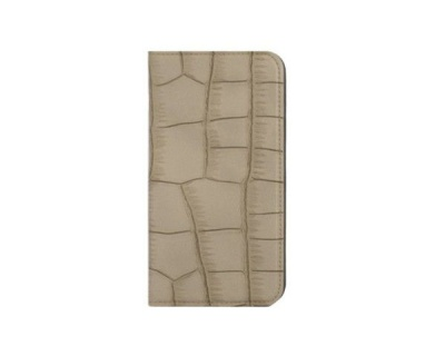 Photo of X One X-ONE Elegant Crocodile Pattern Phone Cover for iPhone 6 - Charcoal
