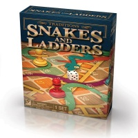 Traditions Tradition Games Snakes Ladders