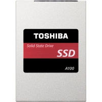 toshiba a100 series solid state drive 120gb