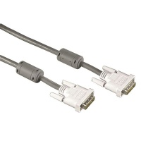 Hama DVI 18m Single Link Cable