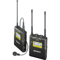 sony uwp d11 integrated digital wireless bodypack lavalier