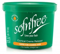 Sofnfree Cortical Super Creme Relaxer 5L