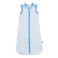 Parental Instinct Boys 05 Tog Mosquito Repellent Baby Sleeping Bag Blue