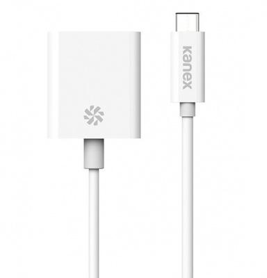 Photo of Kanex USB-C to VGA Adapter