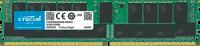 Crucial 32GB DDR4 2666Mhz Dual Rank ECC Registered Dimm