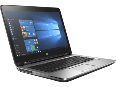 "Photo of HP ProBook 640 G3 Intel Core i3-7100U 14"" Notebook"