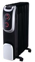 midea oil heater 9 fin heater