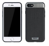 remax mins series case cover for iphone 7 plus black