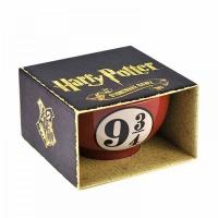 Harry Potter Platform 9 34 Bowl