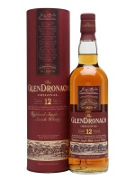 The Glendronach Whisky 12 Year Old Original 750ml