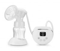 snookums electric breast pump