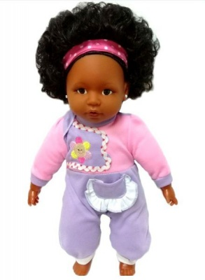 Photo of Baby Thando Doll