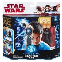 Star Wars Force Link Start Set