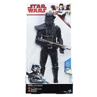 Star Wars Episode 8 Rogue One Electronic Duel Imperial Death Trooper