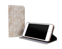 x one elegant snake pattern cover for iphone 6 gold