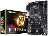 gigabyte h110 crypto mining motherboard