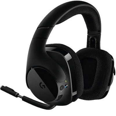 Photo of Logitech : G533 Wireless Gaming Headset