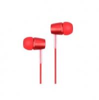 hoco m10 metal universal earphone mic cell phone headset