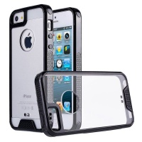 sixteen10 acrylic case for iphone 55s black