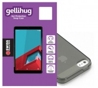Swiss Mobile Swiss Gellihug case for Vodacom Smart Tab 2 3G Grey