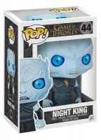 Funko Pop Game of Thrones Night King Action Figure Parallel Import