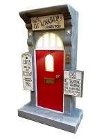 Elf For Christmas Magical Elf DoorNight Light