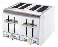 russell hobbs 4 slice toaster toaster