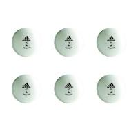 adidas table tennis balls training 1 star size 40mm tenni