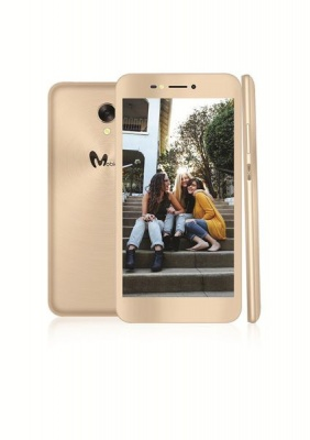 Photo of Mobicel R6 8GB 3G - Gold Cellphone