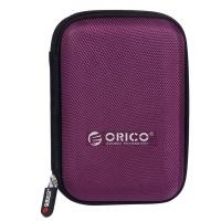 Orico PHD 25 PU 25 Portable HDD Protector Bag Purple