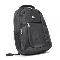 volkano jet series laptop backpack black