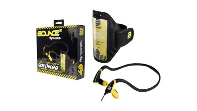Photo of Bounce Flip Series AUX Sports Earphones with Pouch