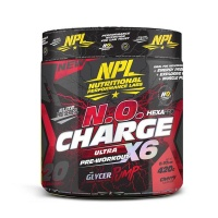 NPL NO Charge Cherry 420g
