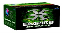 empire paintball ammo custome blend paintballs 68cal pods bag