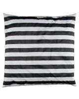 migi designs cushion black and white decor