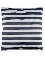 migi designs cushion navy and white decor