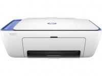 hp deskjet 2630 3 in 1 multifunction wi fi inkjet printer office machine