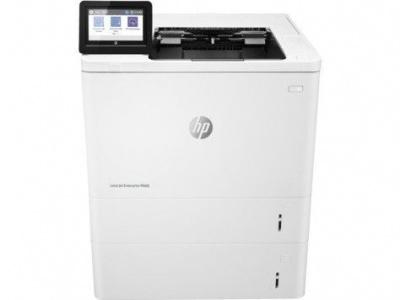 Photo of HP LaserJet Enterprise M608dx Mono Laser Printer