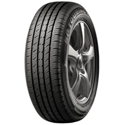 Photo of Dunlop Tyres Dunlop 165/80SR13 SP Touring T1 83 Tyre
