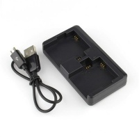 dual battery charger for gopro hero 3 and 4 cell phone charger