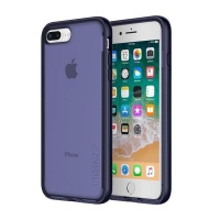 incipio octane lux case for iphone 78 plus midnight blue