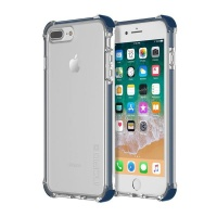 incipio reprieve sport case for iphone 78 plus blue