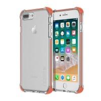incipio reprieve sport case for iphone 78 plus coral